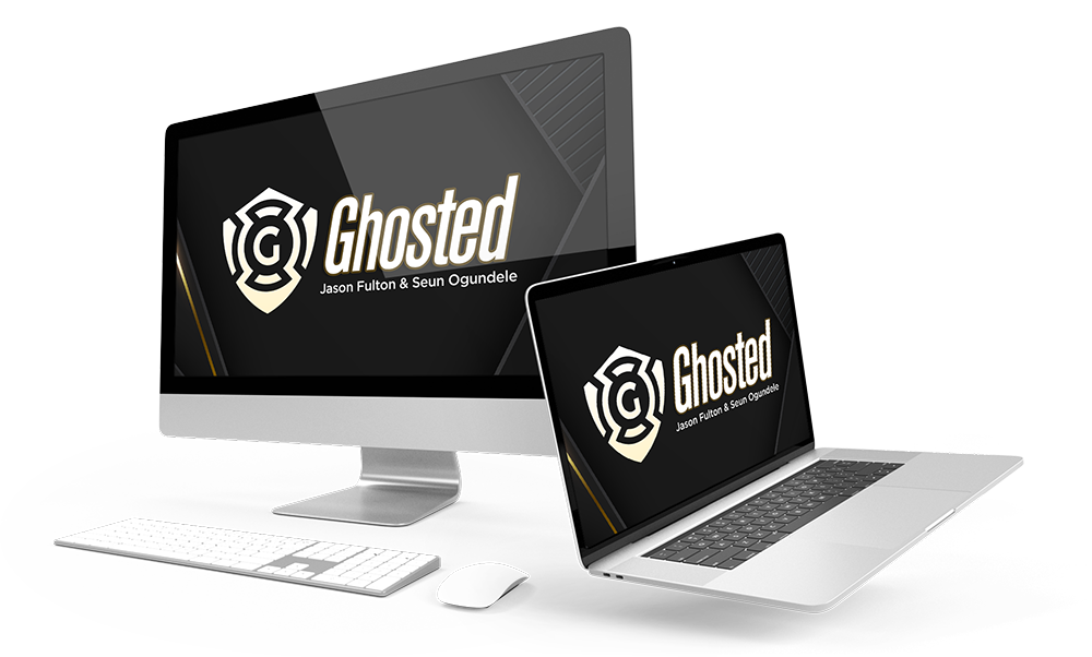 Ghosted Review